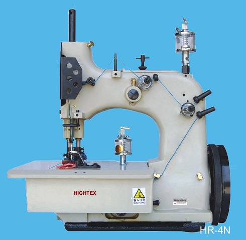 HR-4N Net overedging sewing machine